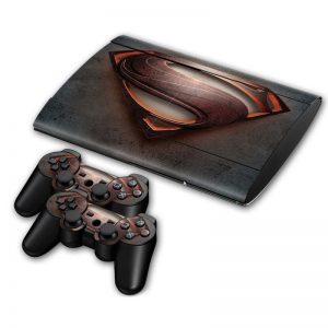 superman skin ps4