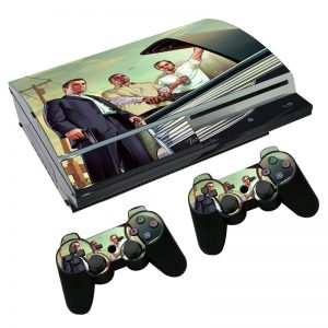 ps3 gtav skin decal wrap