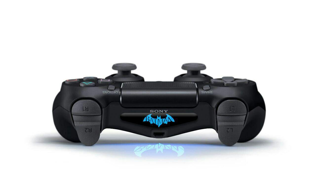 PS4 lightbar skins