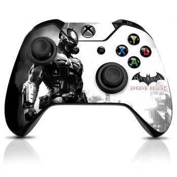 wb-batman-arkham-knight-grey-bat-official-xbox-one-controller-skin-decals-officially-licensed-by-xbox-controller-gear