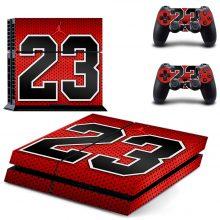 Jordan Air PS4 Skin