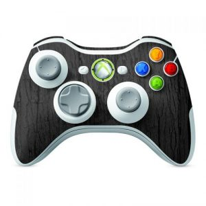 xbox 360 wood controller