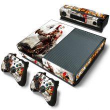 God Of War Xbox One Skin