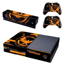 Tom Clancys The Division Xbox One Skin