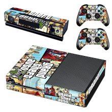 GTA 5 Xbox One Skin