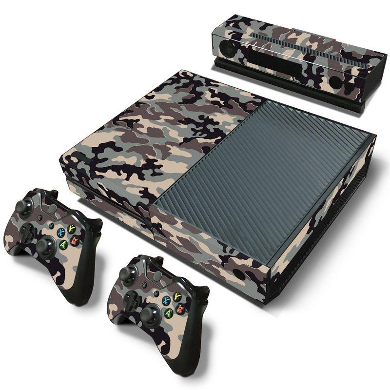Xbox One Camo Skins Xbox One Camo S...