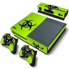 Biohazard Xbox One Skin