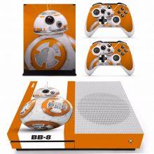 Star Wars R2 Xbox One S Skin