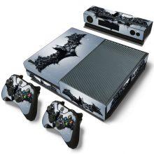 Batman Xbox One Skin