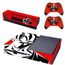 Dragon Ball Xbox One Skin