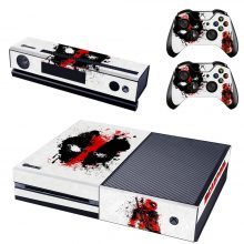 Deadpool Xbox One Skin