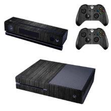 Xbox One Wood Skin