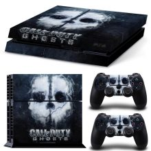 Call Of Duty Ghosts PS4 Skin