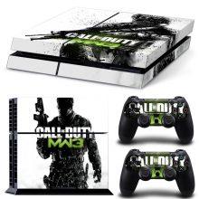 Call Of Duty MW3 PS4 Skin