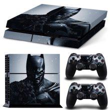 Batman PS4 Skin