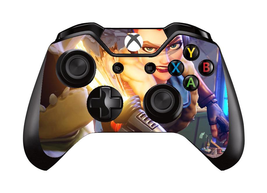 Fortnite Xbox One Controller Skin Xbox One Skins Fortnite
