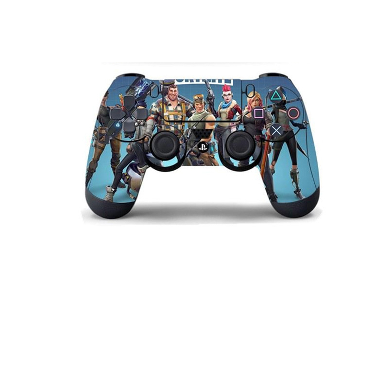 How To Get The Ps4 Skin Fortnite Fortnite Ps4 Controller Skin