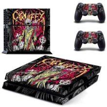 Carnifex PS4 Skin