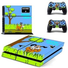 Duck hunt PS4 Skin