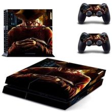 Freddy krueger PS4 Skin