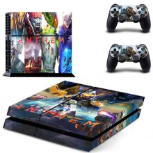 Anthem PS4 Skin Sticker Decal