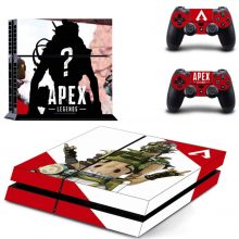 Apex Legends PS4 Skin Sticker Decal