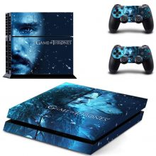 Game Of Thrones PS4 Skin Sticker Decal