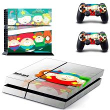 South Park PS4 Skin