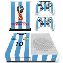 2018 FIFA World Cup AFA Cover For Xbox One S