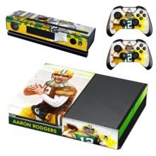 Aaron Rodgers Cover For Xbox One
