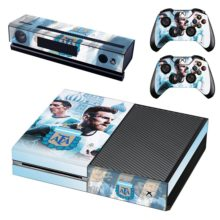 Argentine Football Association Messi Cover For Xbox One