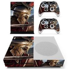 Assassin's Creed Odyssey Cover For Xbox One S Design 9