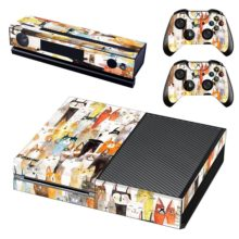 Cat Clipart Cover For Xbox One