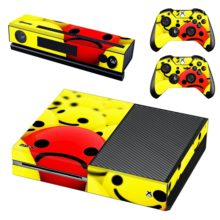 Emoji Cover For Xbox One