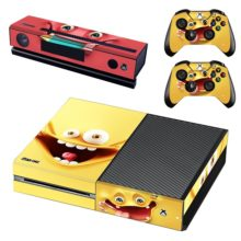 Emoticon Cover For Xbox One