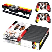 Germany National Football Team Sticker For Xbox One And Controllers