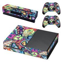 Hippie Sticker For Xbox One And Controllers