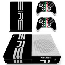 Juventus Cover For Xbox One S