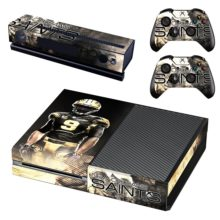 New Orleans Saints Cover For Xbox One