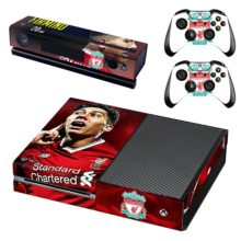 Roberto Firmino Cover For Xbox One