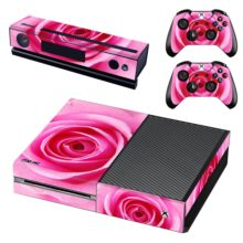 Rose Cover For Xbox One