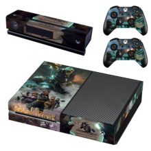 Sea Of Thieves Cover For Xbox One Design 4