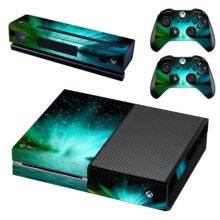 Shining Water Cover For Xbox One