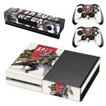 Skin Cover for Xbox One - Apex Legends