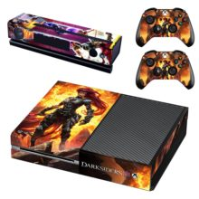 Skin Cover for Xbox One - Darksiders 3 Design 2