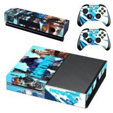 Skin Cover for Xbox One - Fortnite Design 7