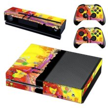 Skin Cover for Xbox One - Rick and Morty Design 11