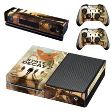 Skin Cover for Xbox One - State Of Decay 2 Design 2