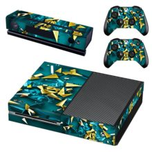 Skin Cover for Xbox One - Tech Design 13