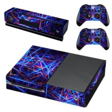 Skin Cover for Xbox One - Tech Design 5